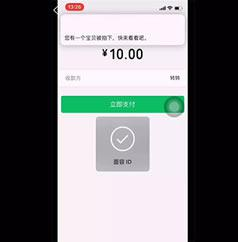 转转支付转转监控源码 免签支付 第三方支付系统 支持微信H5