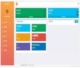 Thinkphp商品消费双轨量碰层碰无直推团队直销系统源码