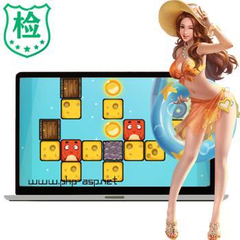 精典烧脑游戏—html5益智游戏《跟随兔兔》游戏源码_在线玩
