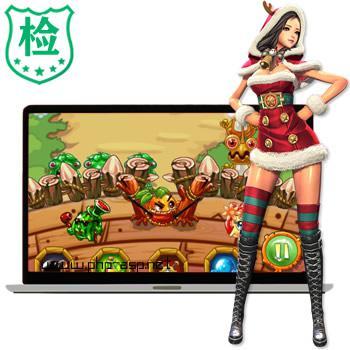 html5类似燃烧的蔬菜游戏《水果保卫战》源码_在线玩游戏